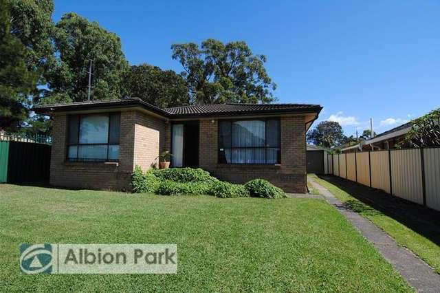 12 Tongarra Road, Albion Park Rail NSW 2527