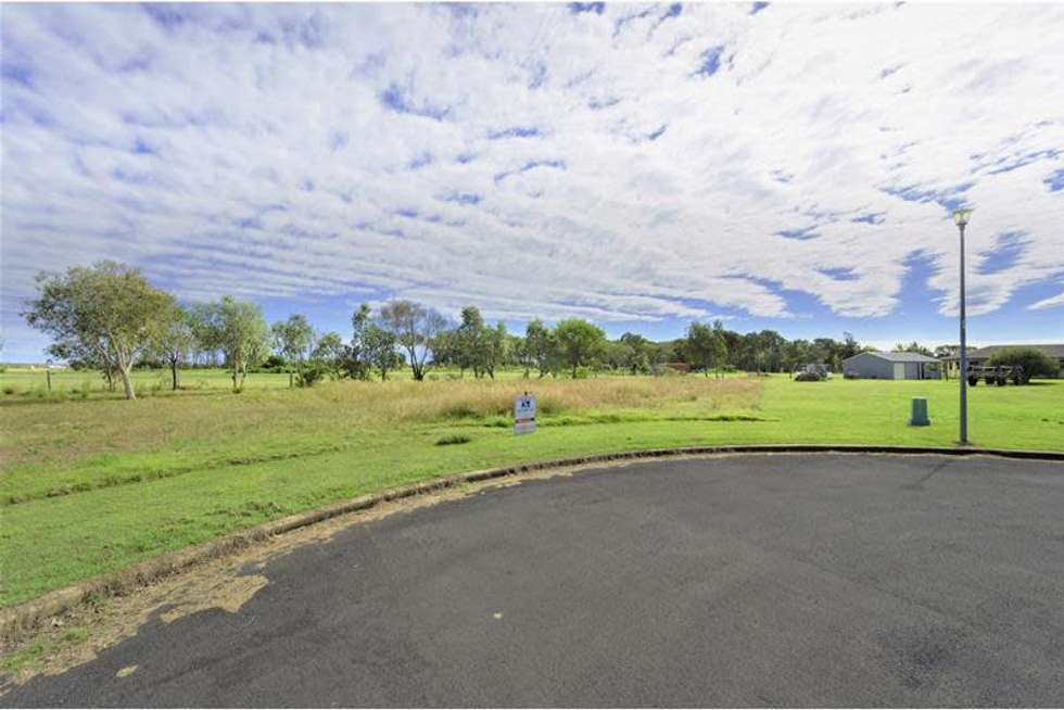 Third view of Homely residentialLand listing, 3 Allana Court, Elliott Heads QLD 4670