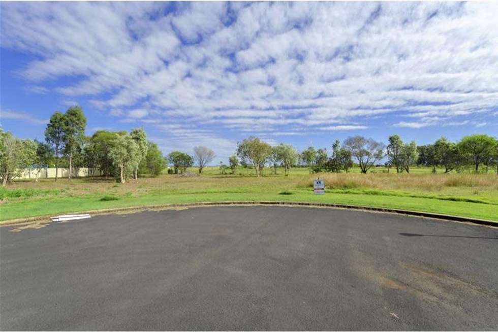 Fifth view of Homely residentialLand listing, 3 Allana Court, Elliott Heads QLD 4670