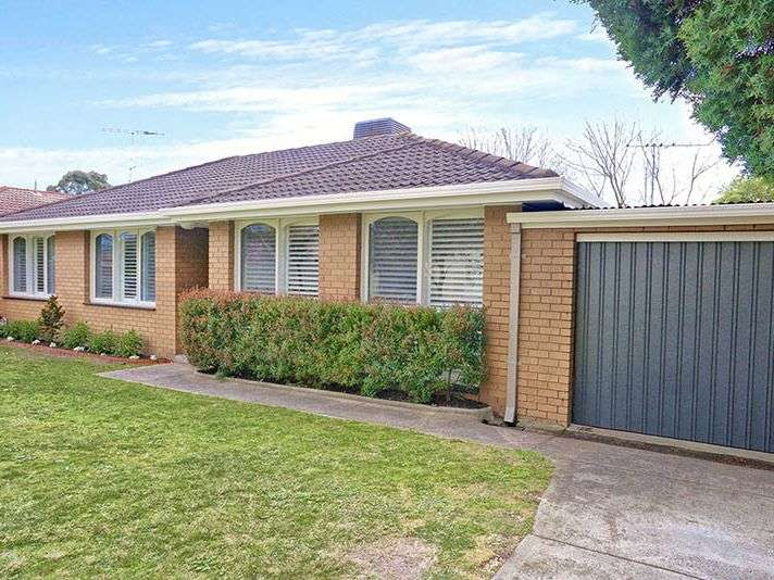 Main view of Homely townhouse listing, 2/14 Alma Street, Malvern East, VIC 3145