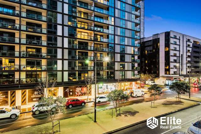 102E/888 COLLINS STREET, Docklands VIC 3008