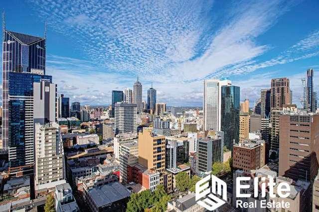 2603/380 LT LONSDALE STREET, Melbourne VIC 3000