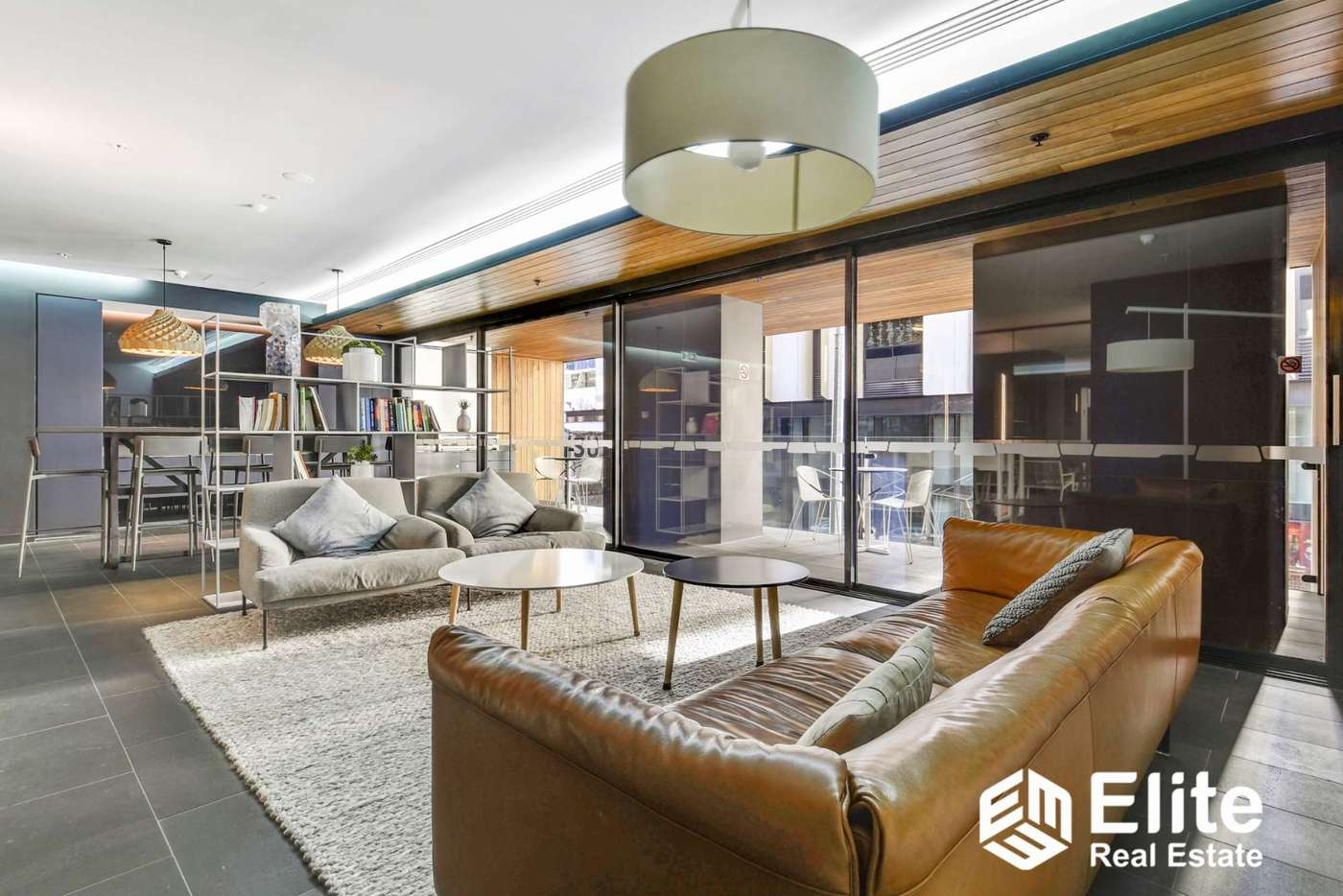 Main view of Homely apartment listing, 3202/80 A'BECKETT STREET, Melbourne VIC 3000