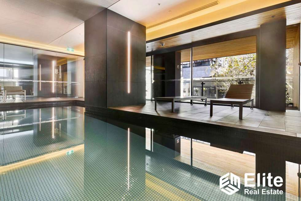 Third view of Homely apartment listing, 3202/80 A'BECKETT STREET, Melbourne VIC 3000