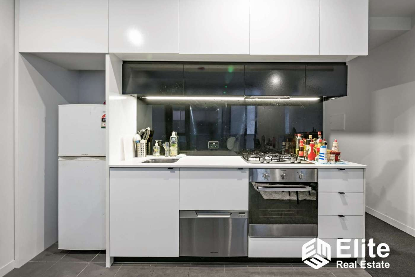 Sixth view of Homely apartment listing, 3202/80 A'BECKETT STREET, Melbourne VIC 3000