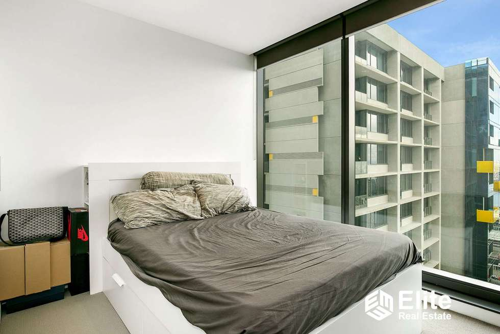 Second view of Homely apartment listing, 4109/639 LONSDALE STREET, Melbourne VIC 3000