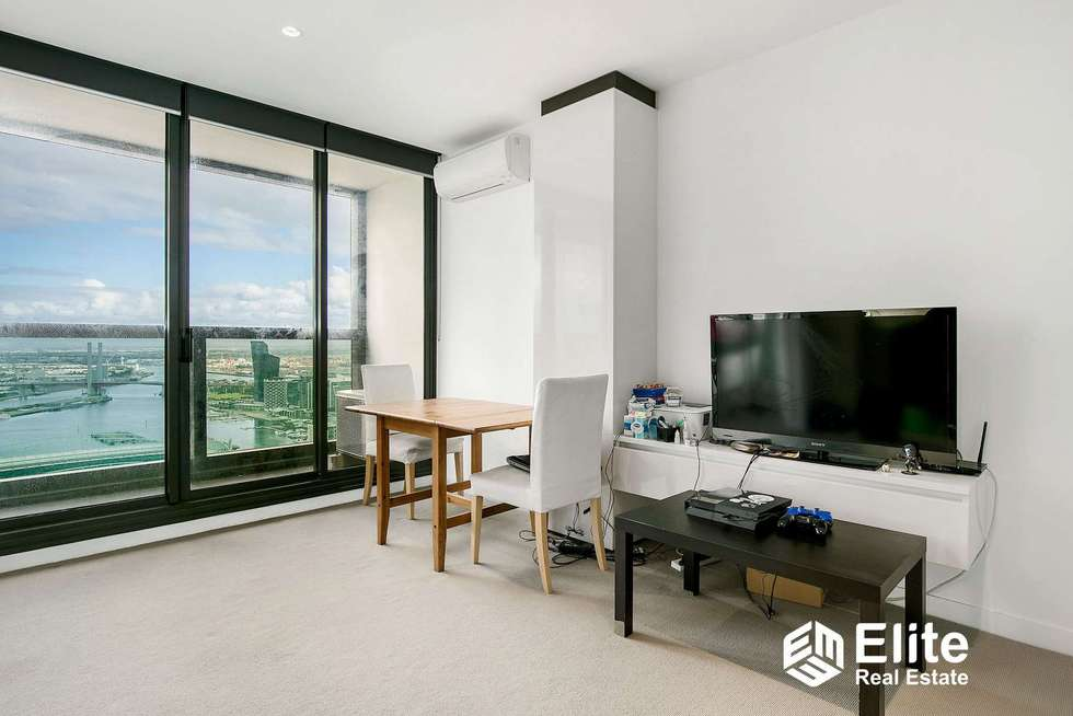 Third view of Homely apartment listing, 4109/639 LONSDALE STREET, Melbourne VIC 3000