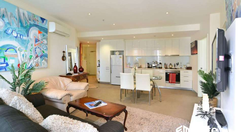 1411/283 CITY ROAD, Southbank VIC 3006