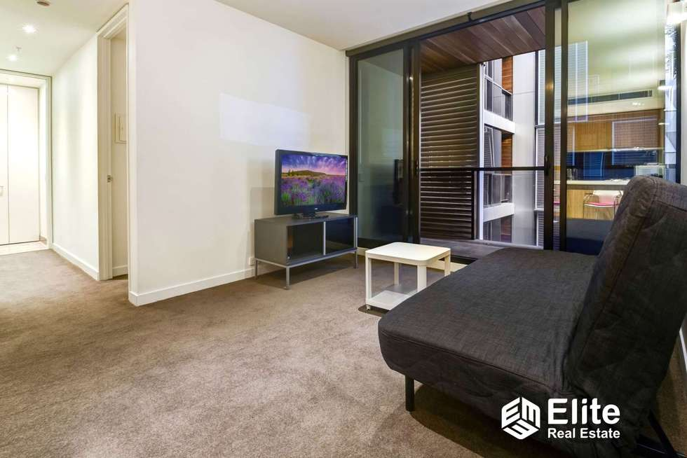 Fourth view of Homely apartment listing, 312/108 FLINDERS STREET, Melbourne VIC 3000