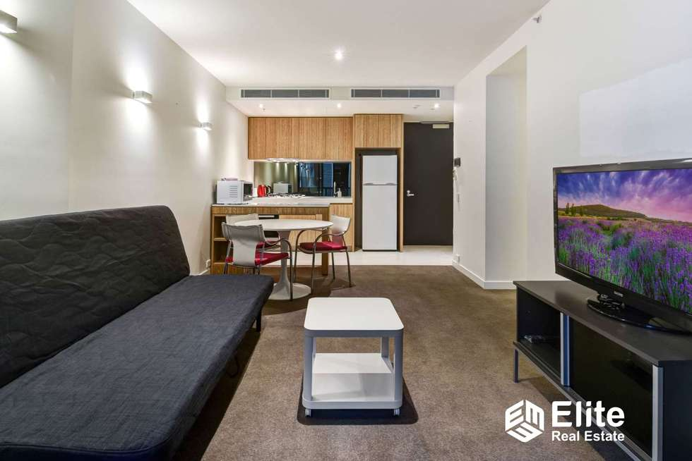 Fifth view of Homely apartment listing, 312/108 FLINDERS STREET, Melbourne VIC 3000