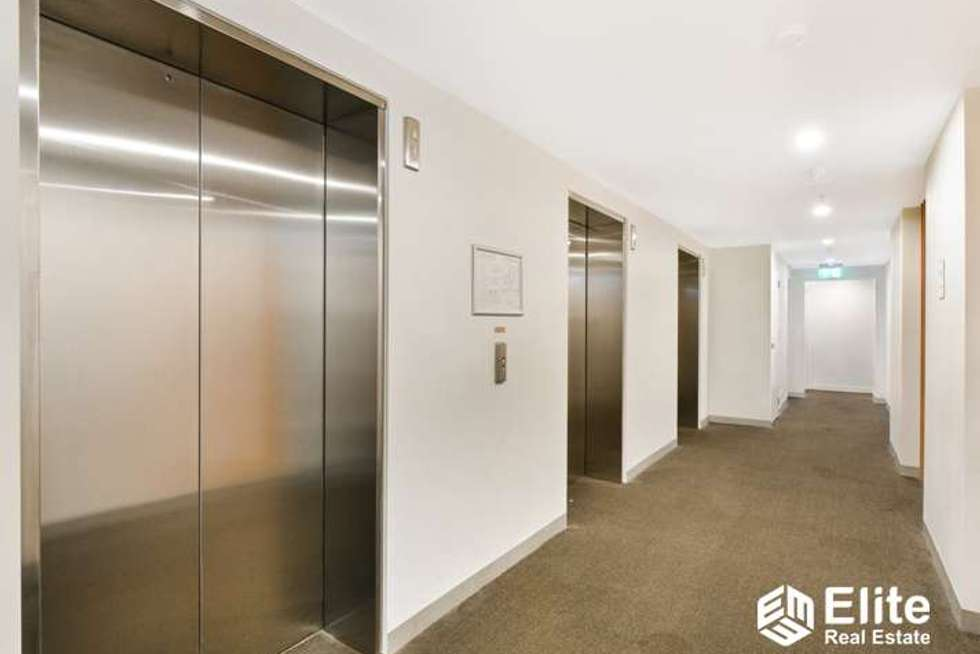 Fifth view of Homely apartment listing, 8 SUTHERLAND STREET, Melbourne VIC 3000