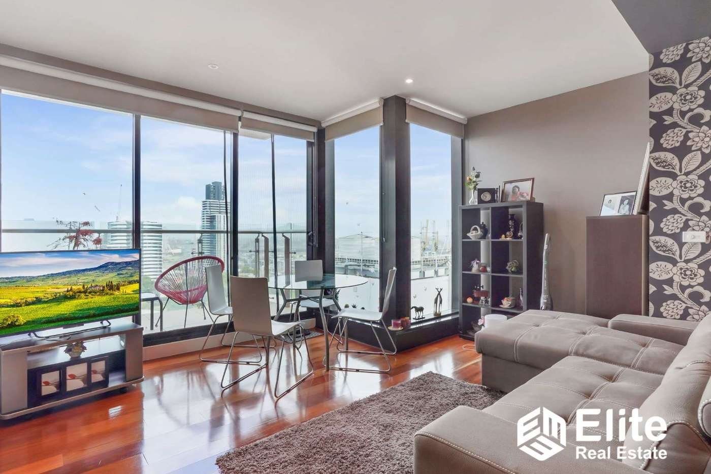 Main view of Homely apartment listing, 1814/228 A'BECKETT STREET, Melbourne VIC 3000