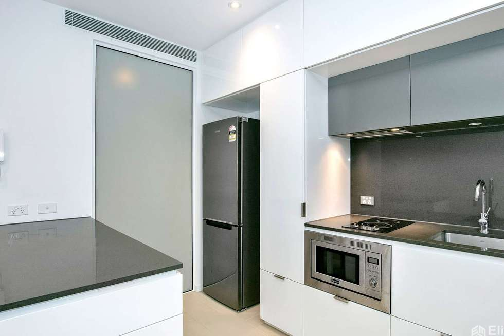 Second view of Homely apartment listing, 706/551 SWANSTON STREET, Carlton VIC 3053