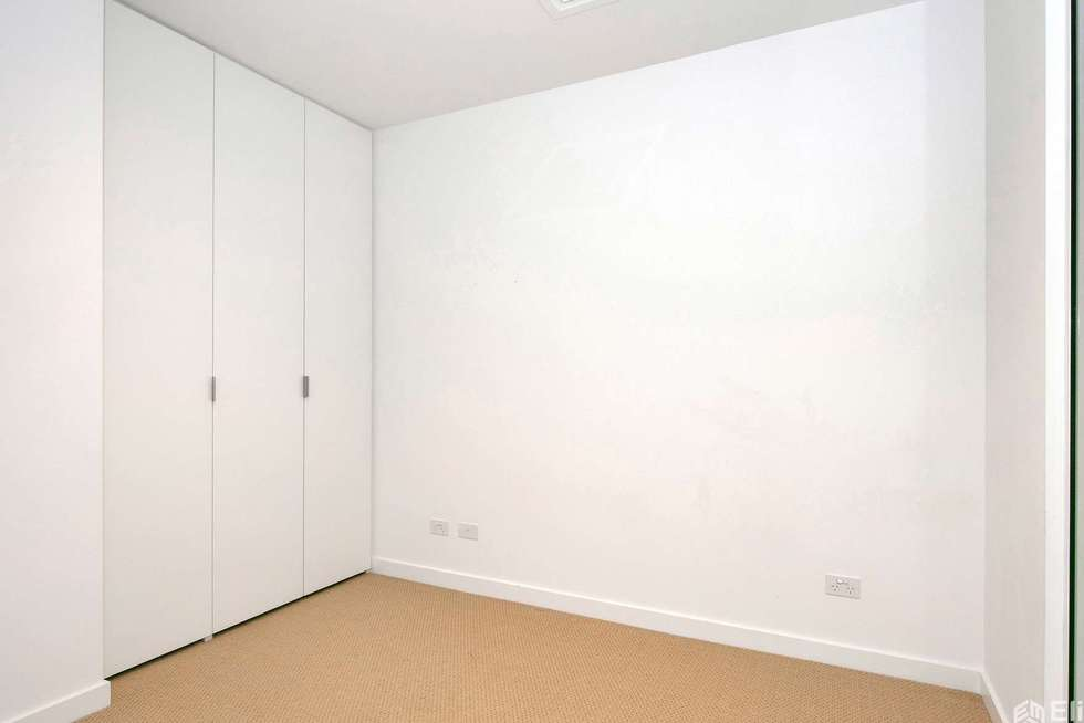 Third view of Homely apartment listing, 706/551 SWANSTON STREET, Carlton VIC 3053