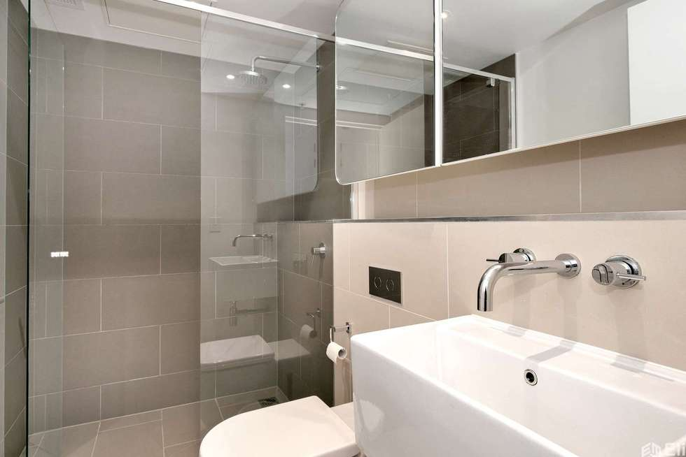 Fourth view of Homely apartment listing, 706/551 SWANSTON STREET, Carlton VIC 3053