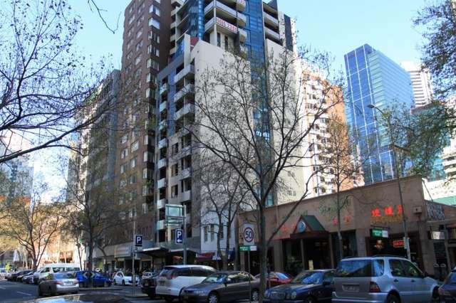 648/139 LONSDALE STREET, Melbourne VIC 3000