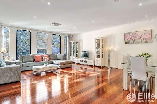 101/350 LATROBE STREET, Melbourne VIC 3000