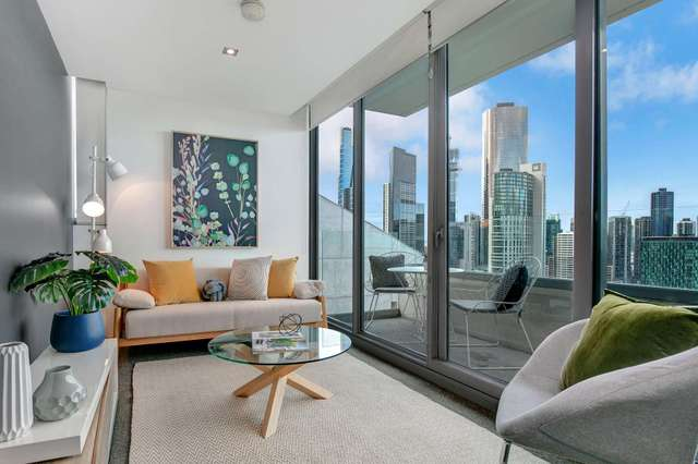 2510/8 DOWNIE STREET, Melbourne VIC 3000