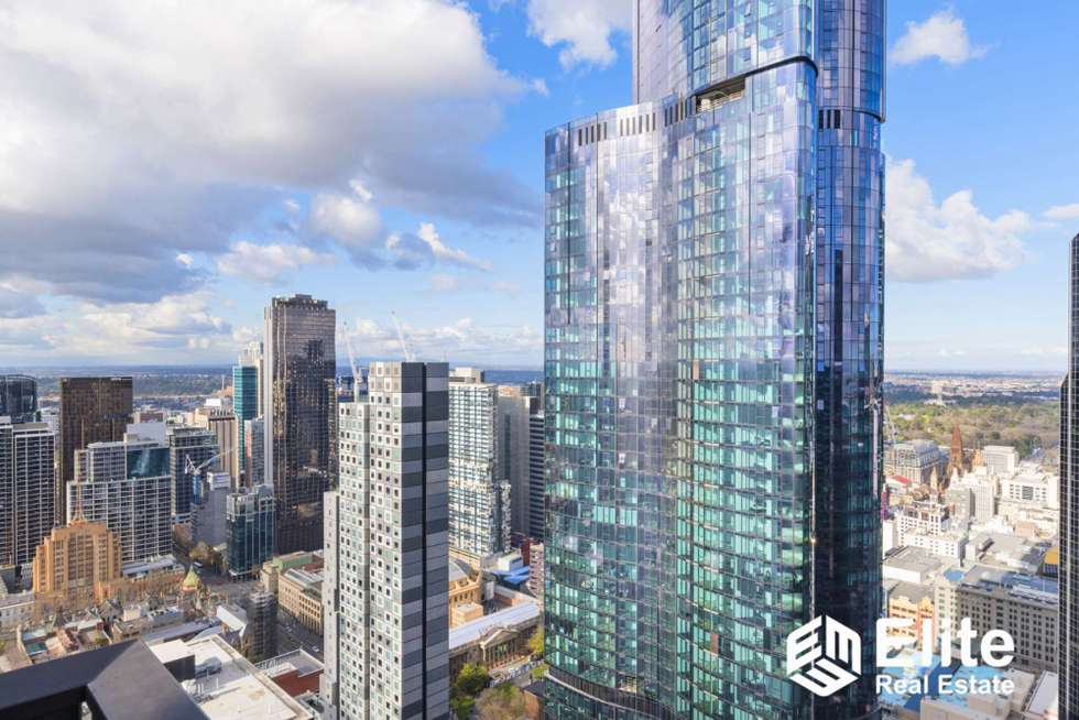 Second view of Homely apartment listing, 5003/80 A'BECKETT STREET, Melbourne VIC 3000