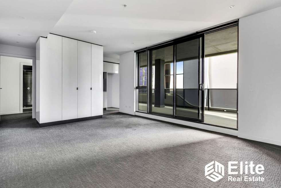 Third view of Homely apartment listing, 5003/80 A'BECKETT STREET, Melbourne VIC 3000