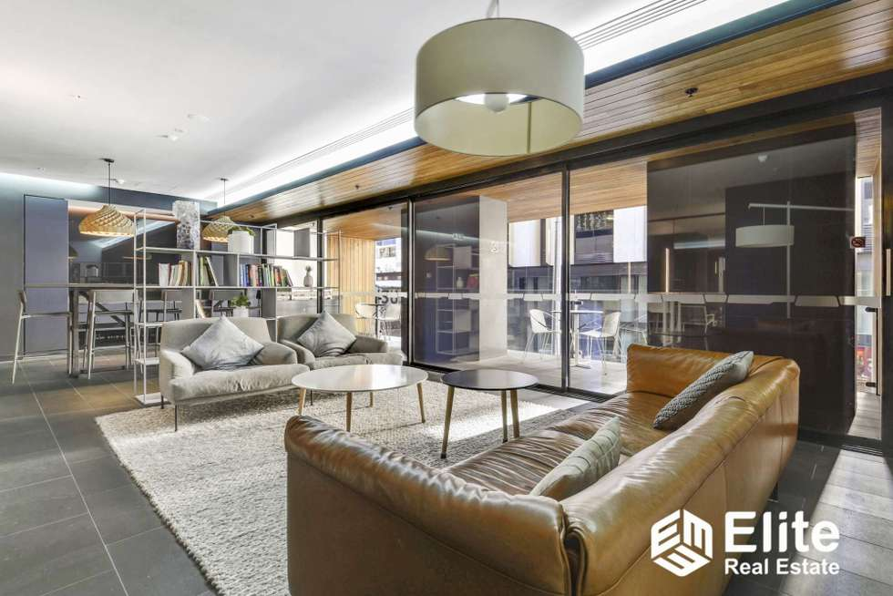 Fourth view of Homely apartment listing, 5003/80 A'BECKETT STREET, Melbourne VIC 3000