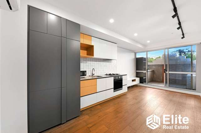 103/470 SMITH STREET, Collingwood VIC 3066