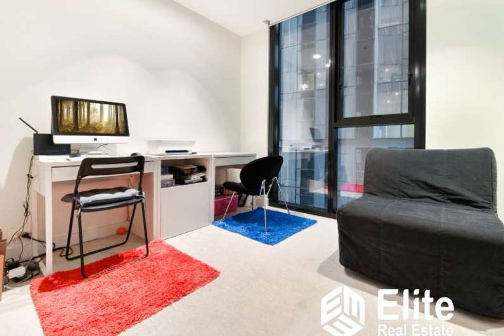 Fourth view of Homely apartment listing, 902/33 MACKENZIE STREET, Melbourne VIC 3000