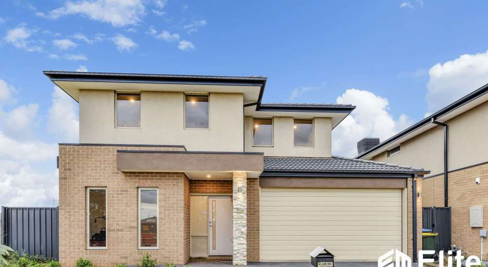 396 BETHANY ROAD, Tarneit VIC 3029