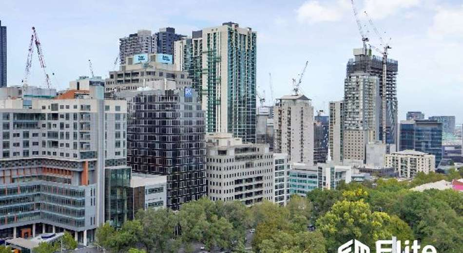 1614/228 A'BECKETT STREET, Melbourne VIC 3000