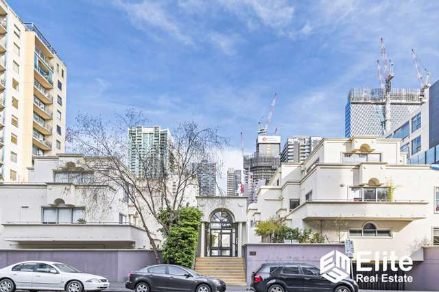 7/43-51 JEFFCOTT STREET, West Melbourne VIC 3003