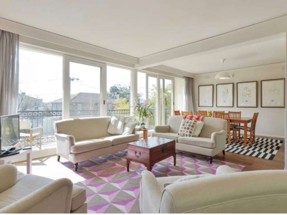Main view of Homely apartment listing, 1/1 Balfour Street, Toorak, VIC 3142