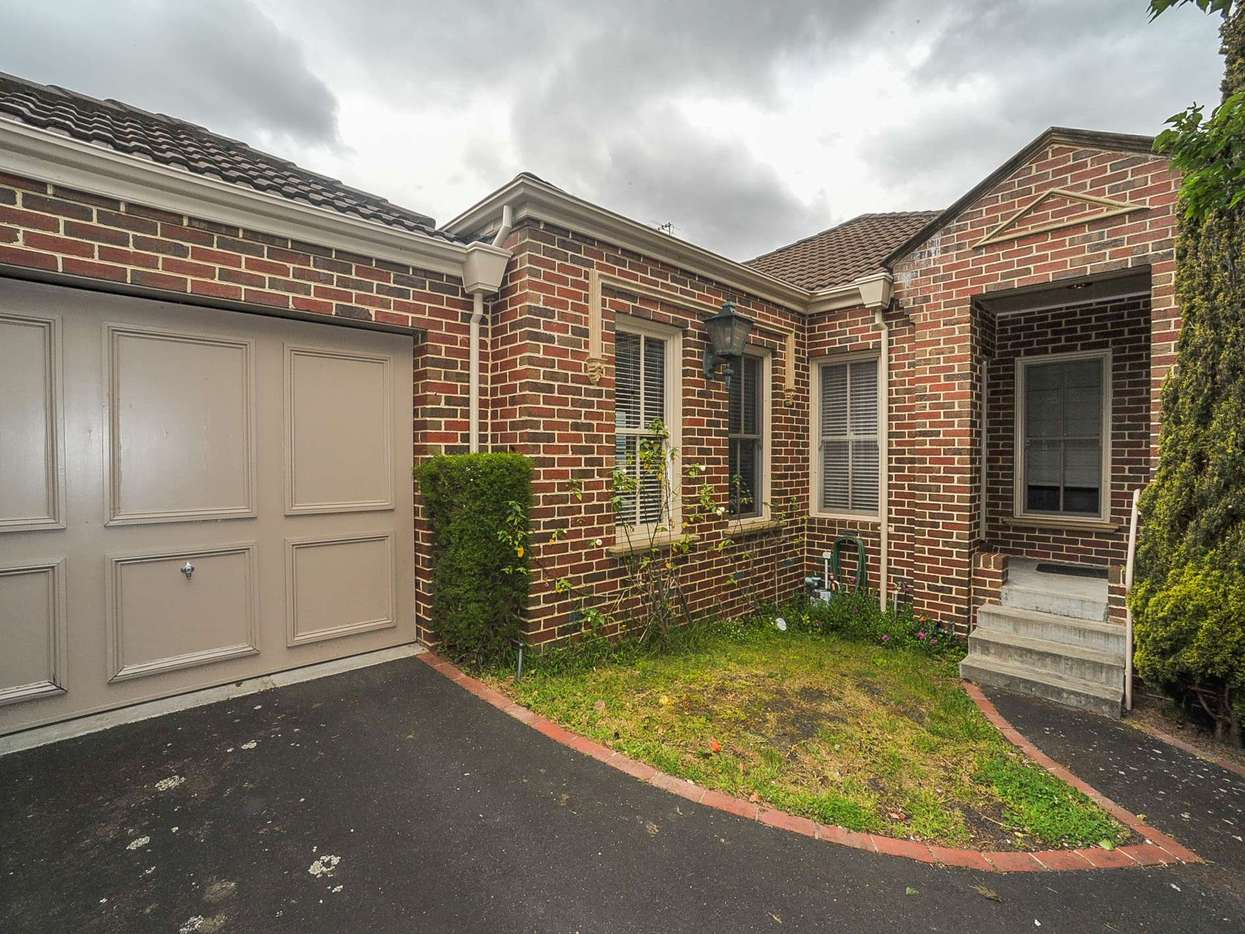 Main view of Homely unit listing, 5/20 Prospect Hill Road, Camberwell, VIC 3124