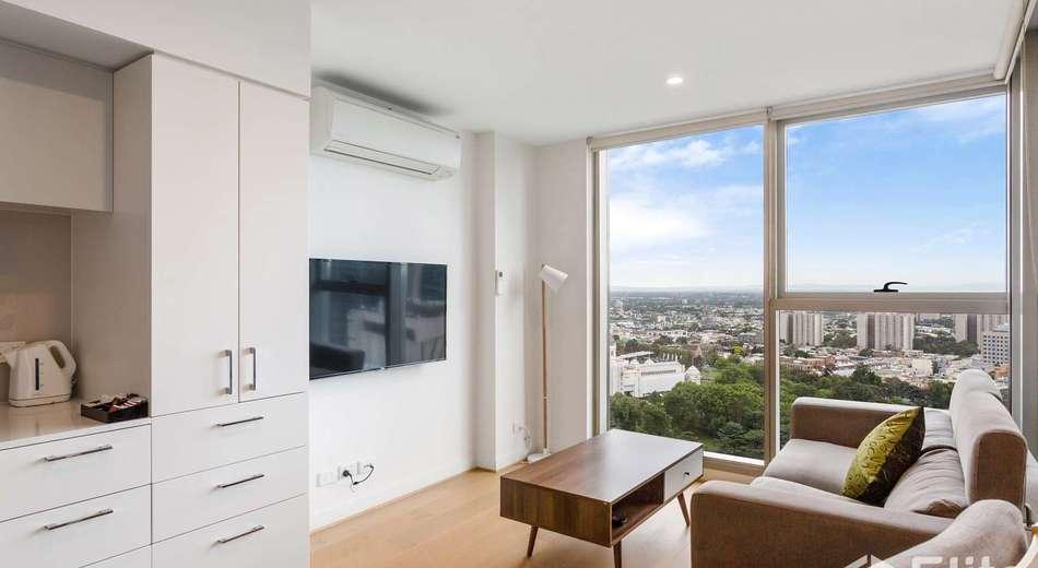 3403/36 LA TROBE STREET, Melbourne VIC 3000