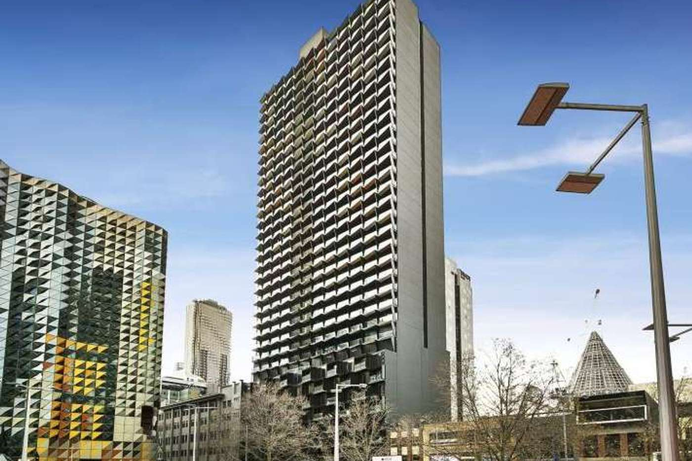 Main view of Homely apartment listing, 31 A'BECKETT STREET, Melbourne VIC 3000