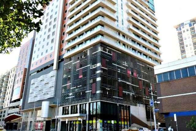 2102/280 SPENCER STREET, Melbourne VIC 3000