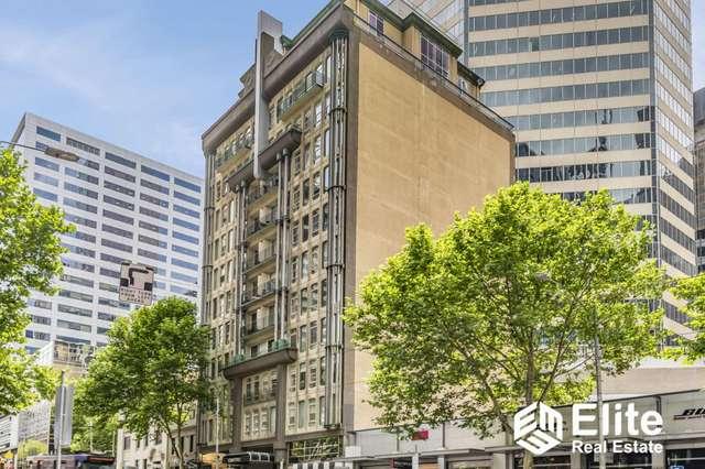 203/350 LATROBE STREET, Melbourne VIC 3000