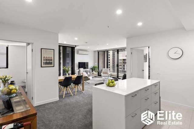 3201/200 SPENCER STREET, Melbourne VIC 3000
