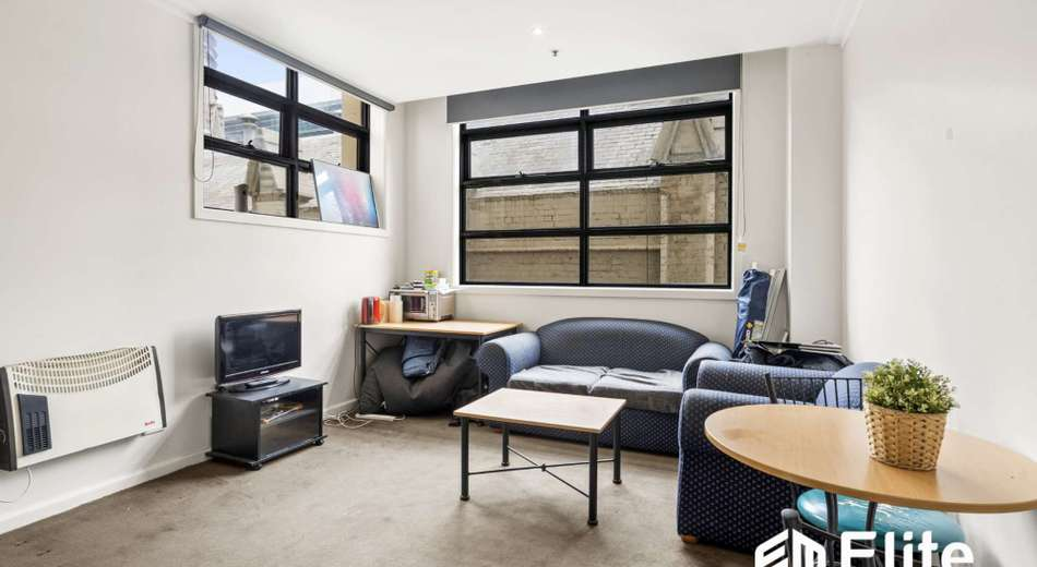 211/339 SWANSTON STREET, Melbourne VIC 3000