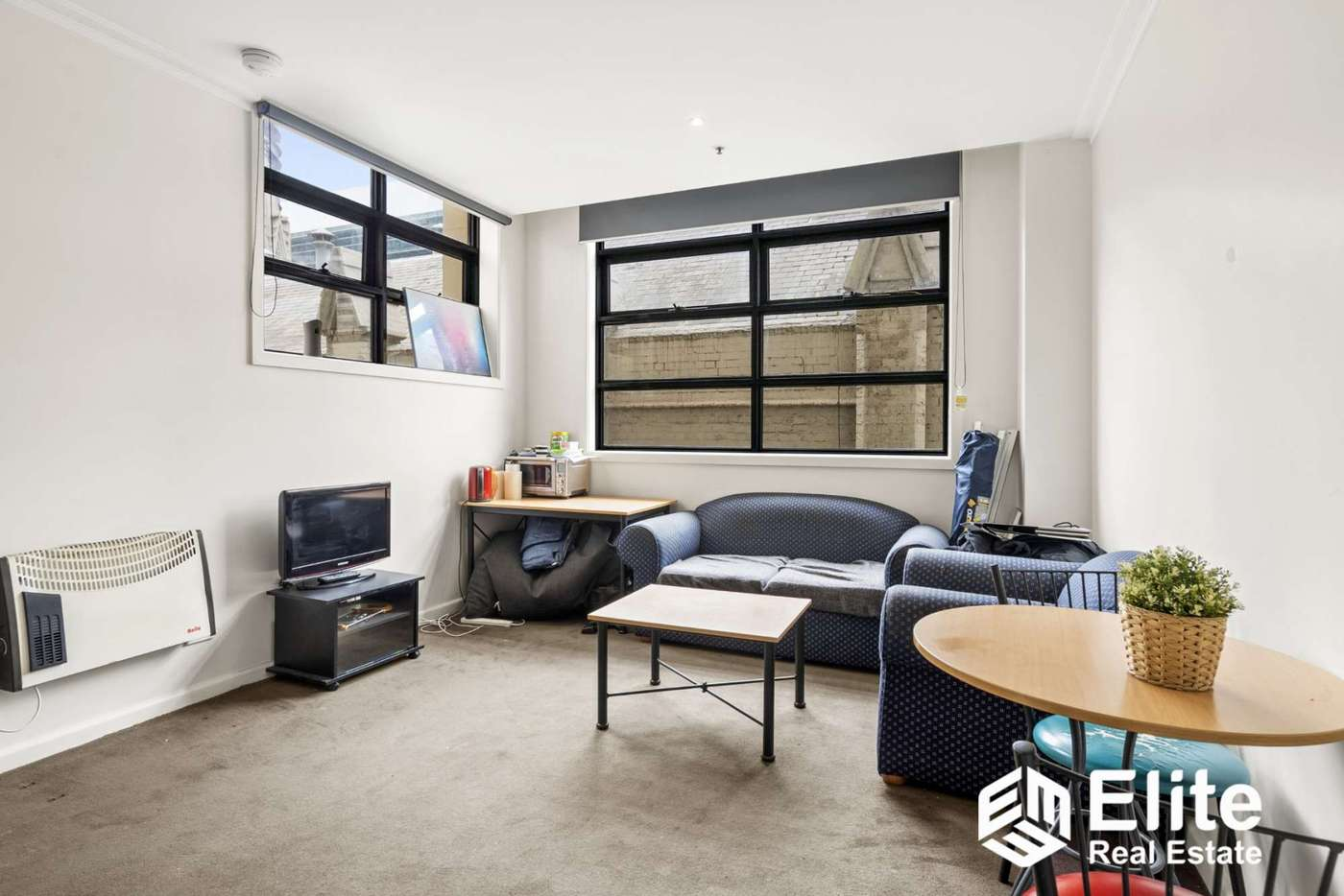 Main view of Homely apartment listing, 211/339 SWANSTON STREET, Melbourne VIC 3000
