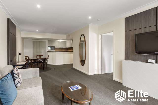 803/222 RUSSELL STREET, Melbourne VIC 3000