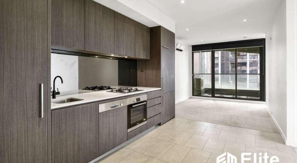 1812/120 A'BECKETT STREET, Melbourne VIC 3000