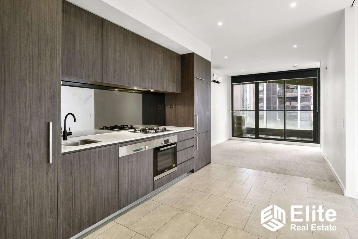 Main view of Homely apartment listing, 1812/120 A'BECKETT STREET, Melbourne VIC 3000
