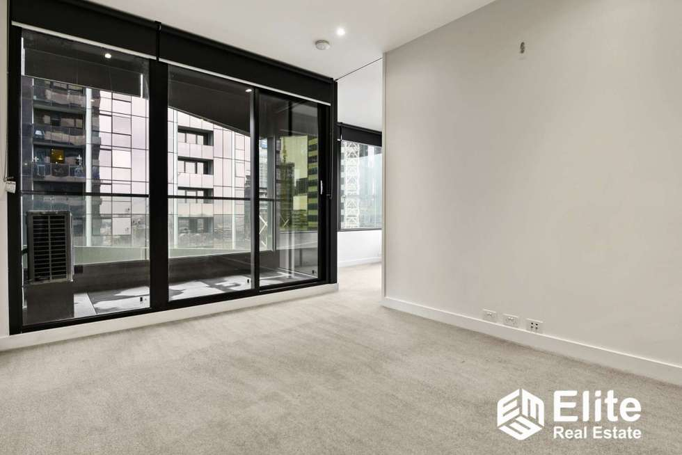 Second view of Homely apartment listing, 1812/120 A'BECKETT STREET, Melbourne VIC 3000