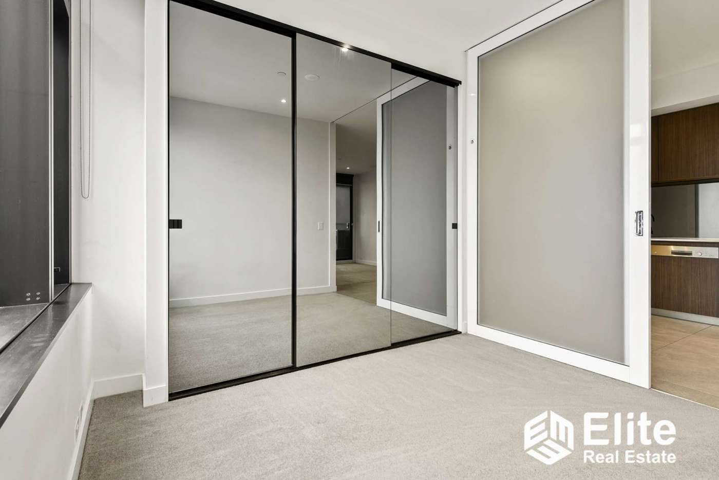 Fifth view of Homely apartment listing, 1812/120 A'BECKETT STREET, Melbourne VIC 3000