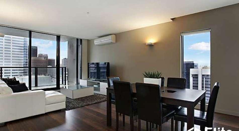 3505/200 SPENCER STREET, Melbourne VIC 3000