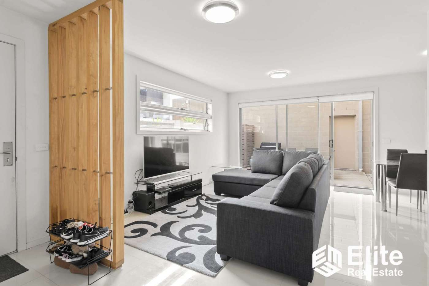 Main view of Homely apartment listing, 6 TAIPEI LANE, Sunshine West VIC 3020