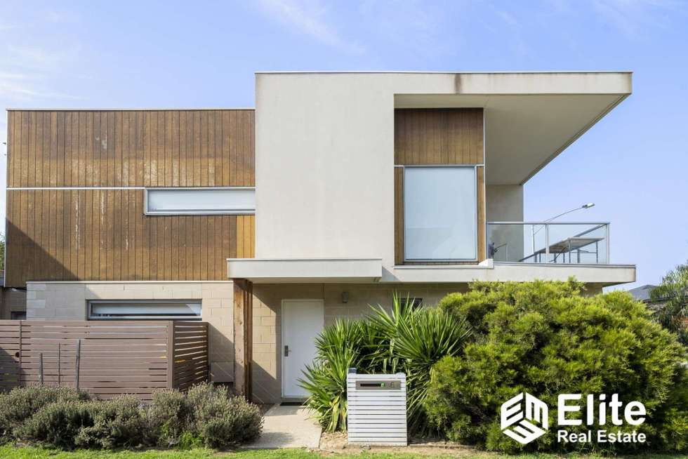 Second view of Homely apartment listing, 6 TAIPEI LANE, Sunshine West VIC 3020