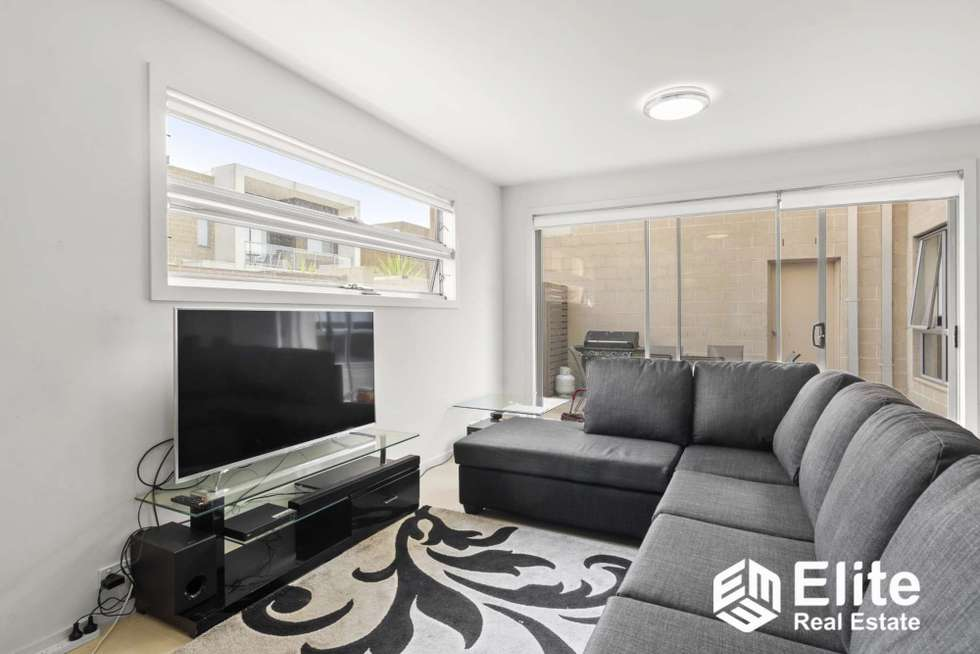 Fourth view of Homely apartment listing, 6 TAIPEI LANE, Sunshine West VIC 3020