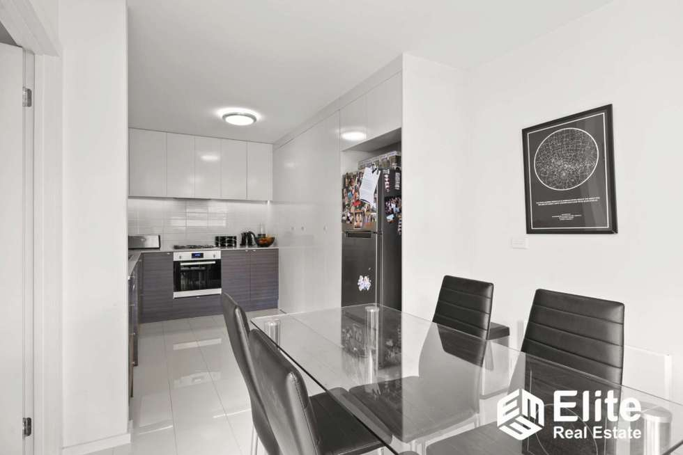 Fifth view of Homely apartment listing, 6 TAIPEI LANE, Sunshine West VIC 3020