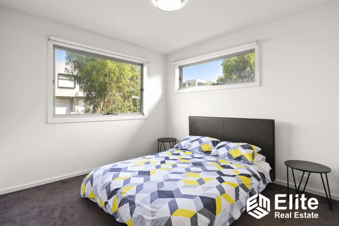 Seventh view of Homely apartment listing, 6 TAIPEI LANE, Sunshine West VIC 3020